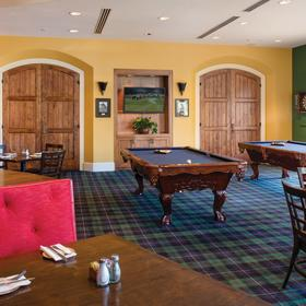 Marriott's Shadow Ridge - The Villages Restaurant and Lounge