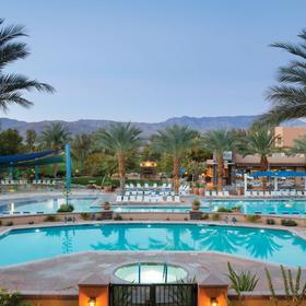 Marriott's Shadow Ridge - The Villages Pool
