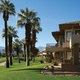 Marriott's Desert Springs Villas Exterior