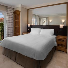 Marriott's Marbella Beach Resort Bedroom