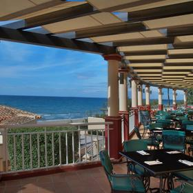Marriott's Marbella Beach Resort Restaurant