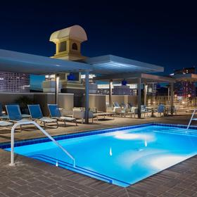 Marriott's Grand Chateau Pool