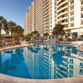 Wyndham Ocean Walk Pool