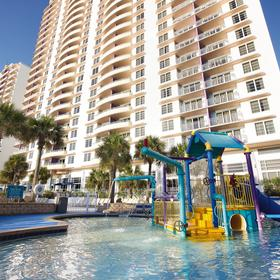 Wyndham Ocean Walk Kid's Pool
