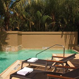 The Westin St. John - Virgin Grand Villas Villa Pool