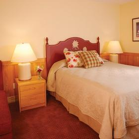 Trapp Family Lodge & Guest Houses Bedroom