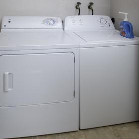 Circle J Club at Jeremy Ranch Laundry Room