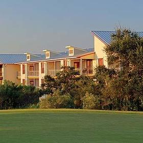 Resort View - Golf Course