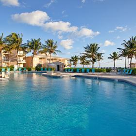 Grand Caymanian Resort — Pool