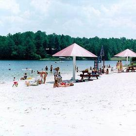Wyndham Resort at Fairfield Plantation - Beach