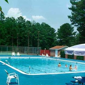 Wyndham Resort at Fairfield Plantation - Outdoor Pool