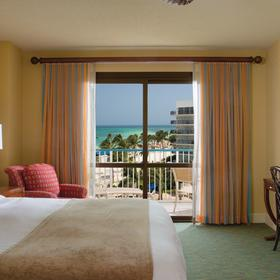 Marriott's Aruba Ocean Club — Bedroom