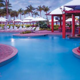 Marriott's Aruba Ocean Club — Pool