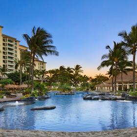 Marriott's Ko Olina Beach Club — Pool