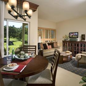 Resort Villas by Welk Resorts — Dining Area