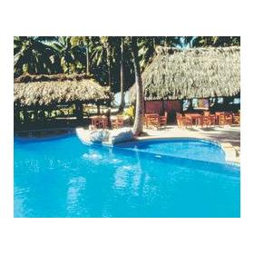 Naigani Island Resort - Pool