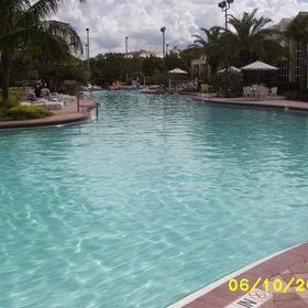 Vacation Village at Weston - Pool