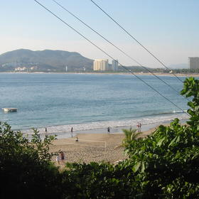Pacifica Sands - View of Palmar Bay From Balcony