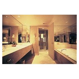 Carriage Hills Resort — - Unit Bathroom