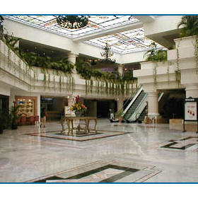 Palace Resort at Moon Palace - Lobby