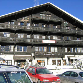 Royal Alpage Club — - Hotel