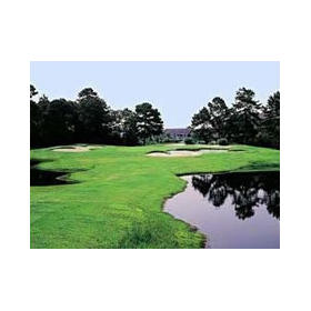 Plantation Resort of Myrtle Beach - golf
