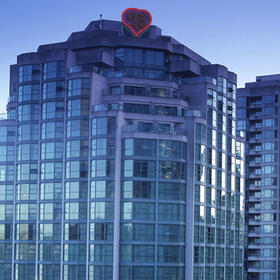 Aviawest at the Rosedale on Robson