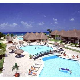 Occidental Allegro Cozumel - Pool