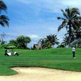 Sea Garden Acapulco - Golf Course