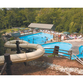 Smugglers' Notch Resort Water Park