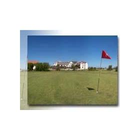 Golf on site at La Grande Mare Golf & Country Club