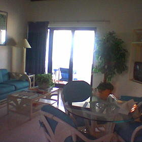 La Vista Beach Resort  - Inside a unit