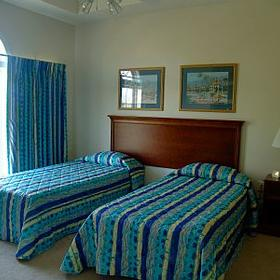Barefoot Resort & Golf - Unit Bedroom