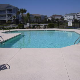 Barefoot Resort & Golf - Pool