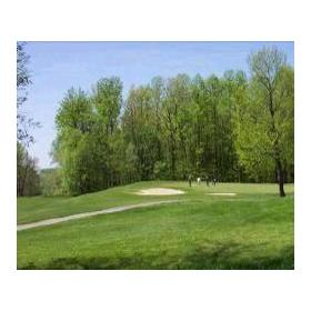 Silverwoods at Treasure Lake - Golf Course