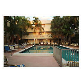 La Costa Beach Club Resort - Pool