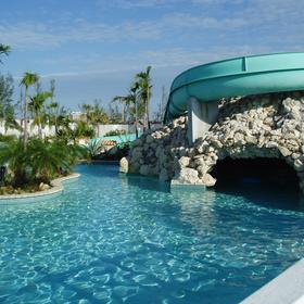 The Coral at Taino Beach — Pool