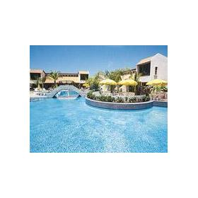 Casas del Sol Hotel Suite & Beach Resort