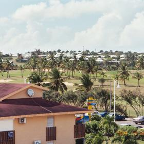Green Blue Houses — Area Golf Course