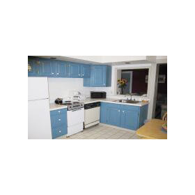 Stonegate — - Unit Kitchen