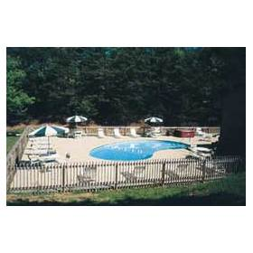 Mountain Meadows Resort - Pool