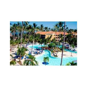 Occidental Allegro Punta Cana - Pool