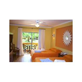 Occidental Allegro Punta Cana - Unit Interior