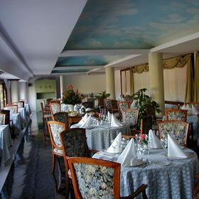 Occidental Allegro Playacar — - Restaurant