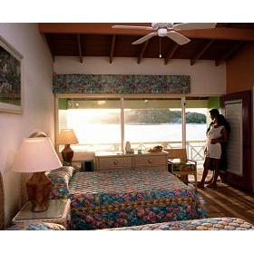 Occidental Grand Pineapple Beach — Unit Bedroom at