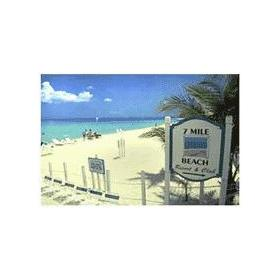 7 Mile Beach Resort — - Beach