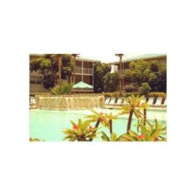 7 Mile Beach Resort — - Pool