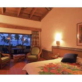 Occidental Grand Flamenco Punta Cana — - Unit Interior