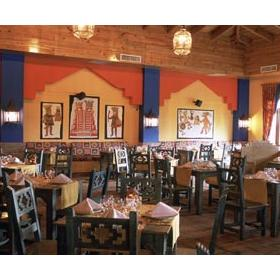 Occidental Grand Flamenco Punta Cana — - Restaurant