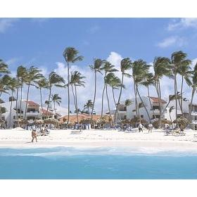 Occidental Grand Flamenco Punta Cana — - Beach